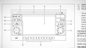 nissan sentra owners manual 2012 nissan sentra navigation system owner u0027s manual youtube