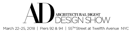architectural digest home design show made made architectural digest design show