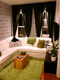 Small Studio Design by Studio Apartment Decorating On A Budget The Flat Decoration