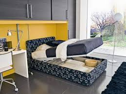 Small Bedroom Storage Cabinet Small Bedroom Bed U003e Pierpointsprings Com