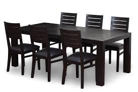 interesting dining table black brockhurststud com