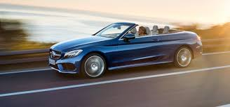 porsche convertible 4 seater 2017 mercedes benz c class cabriolet australian line up