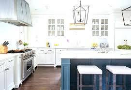 White Kitchen Cabinets With Black Hardware Kitchen Hardware Ideas Simplir Me