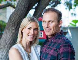 what does josh kristens husband do from rhony josh taekman meet rhony s new househusband the daily dish