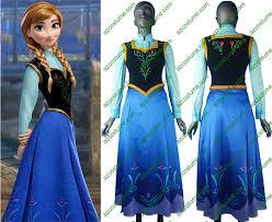 Anna Frozen Costume Wtb Frozen Anna Dress For 1 Year Old Singaporemotherhood Forum