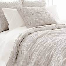 bedroom comfortable pine cone hill bedding on bed linens with