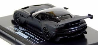 1 87 Ho Avan Style Aston Martin Vulcan Matte Black