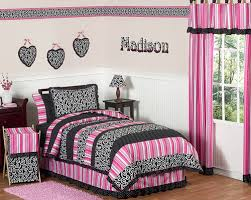 pink and black girls bedroom ideas black white and pink bedroom ideas muddy girl pink and black