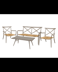 Garden Chairs Png White Aluminium Outdoor Coffee Table City Furniture Hire