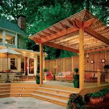 Backyard Deck Ideas Photos Backyard Deck Designs Best 25 Tiered Deck Ideas On Pinterest Two