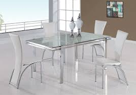 glass dining room tables and chairs dining tables cracked glass dining room table sets furniture