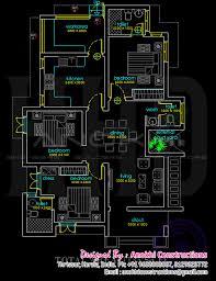 space saving home design kerala home design and floor plans
