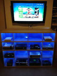 collection in video game storage cabinet video game storage