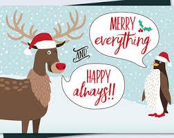 merry everything etsy