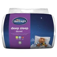 2 Tog King Size Duvet Buy Silentnight Deep Sleep 13 5 Tog King Size Duvet From Our