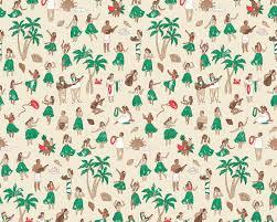 Wallpaper Patterns by Harrydrawspictures Wallpaper Pattern Illustration Hawaii Art