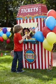 191 best carnival party ideas for kids images on pinterest