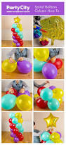 best 25 balloon columns ideas on pinterest balloon tower diy