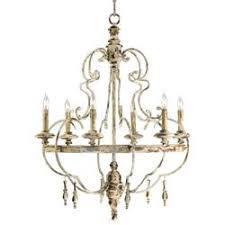 Vintage French Chandeliers Designer Chandeliers Eclectic Chandeliers Kathy Kuo Home
