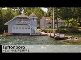 Lake Winnipesaukee Nicole Watkins by Video Of 58 Eaglemere Road Tuftonboro New Hampshire Real Estate