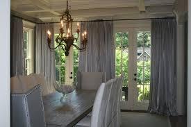 Dining Room Curtains - Dining room curtains