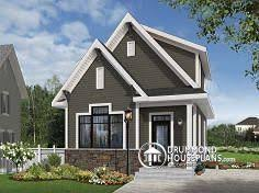 Small One Bedroom House - the 25 best one bedroom house plans ideas on pinterest 1