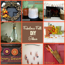 Home Decor Diy Ideas Fabulous Fall Diy Decorating Ideas Average But Inspired