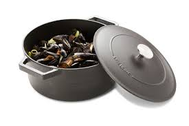 cuisine en cocotte en fonte cocotte cyril lignac cocotte en fonte émaillée de cyril lignac