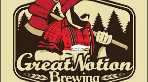 new brewery brewpub in portland or by great notion brewing