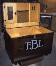tack cabinet for sale bird song tack trunks