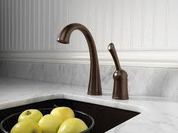 Kitchen Faucets Touch Technology Faucet Com 1980t Ar Dst In Arctic Stainless By Delta