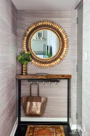 Small Entryway Bench by Foyer Bench With Mirror Espresso Entryway Bench Coat Rack With