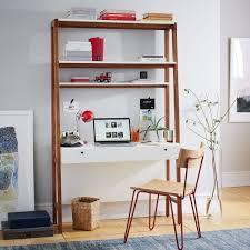 Computer Desk Au by Modern Wall Desk West Elm Au
