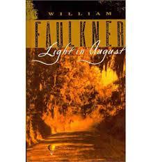 faulkner light in august light in august william faulkner author 9780812420562