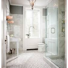 142 best home hall bath marble wainscotting images on pinterest