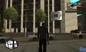 gta v bureau missions gta san andreas gta v fib headquarters building mod gtainside com