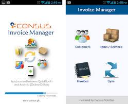 quickbooks apk invoice manager for quickbooks apk version 1 3 3