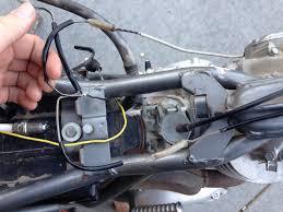 1976 honda tl250 no ignition spark or bad coil observed trials