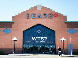 sears furniture kitchener sears canada unveils a store format as it tries to turnaround