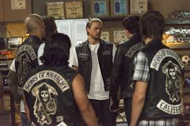 Sons Of Anarchy Meeting Table 20 Best Sons Of Anarchy Moments Rolling