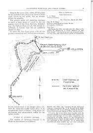 1930 Periodicals CALIFORNIA HIGHWAYS AND PUBLIC WORKS APRIL 1930