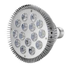 techaffect â grow light 15 watt led hydroponic growing lamp e27