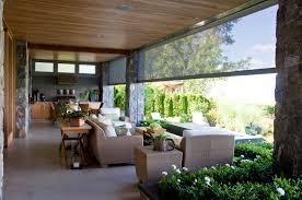 bar furniture retractable patio shade custom retractable awnings