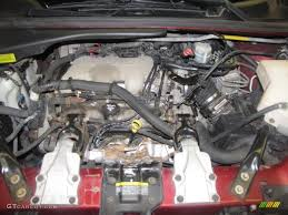 2002 chevrolet venture warner brothers edition engine photos