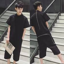 mens jumpsuit fashion 2017 jumpsuit back zipper jumpsuit a