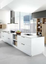 weiße küche mit holz weiße küchen 7 ideen und bilder für küchen in weiß architecture