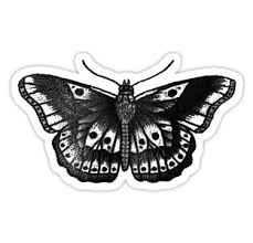 27 best harry styles butterfly outline images on