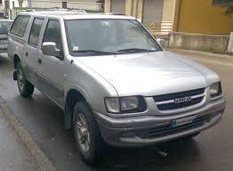 mazda b series 2003 mazda b series 5 generation facelift regular cab pickup 2d