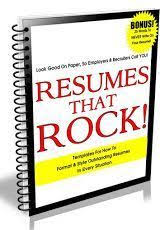 Resume Words To Avoid 10 Best Resumes Images On Pinterest Resume Tips Best Jobs And