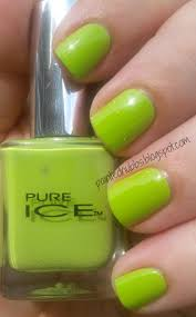 23 best pure ice images on pinterest ice nail polishes and nail